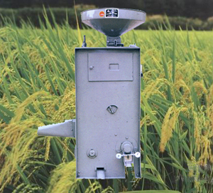 Combined Rice Milling Machine SB Series