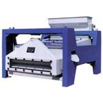 rice rotary separator
