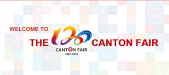 Meeting with You in 120th Canton Fair
