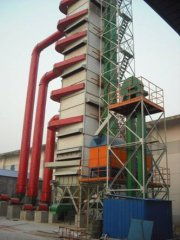 300T Corn Drying Tower