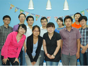 flour mill manufacturer team